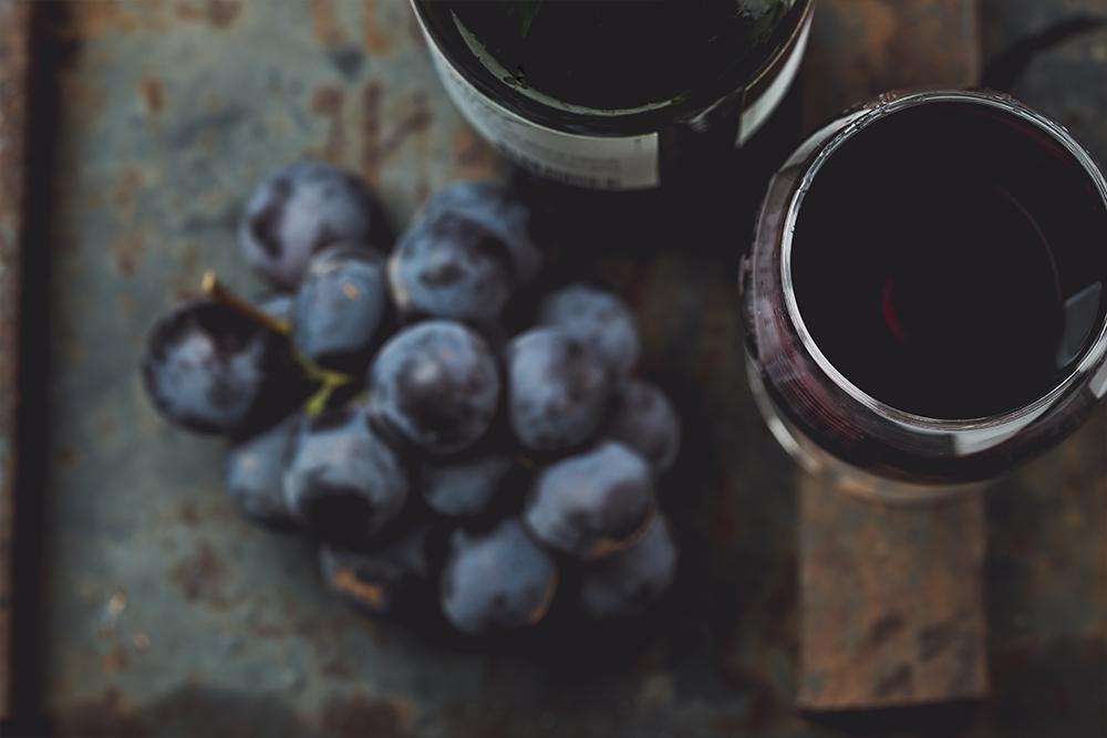 森Q ナチュラルワイン